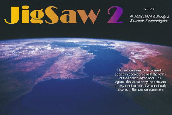 Jigsaw Astrological Research Software