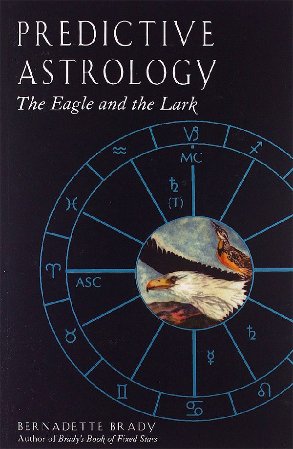 Predictive Astrology, the Eagle and the Lark